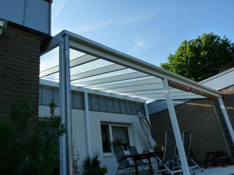 Terrassenüberdachung Beispiel 16 - Waldemar Zilich