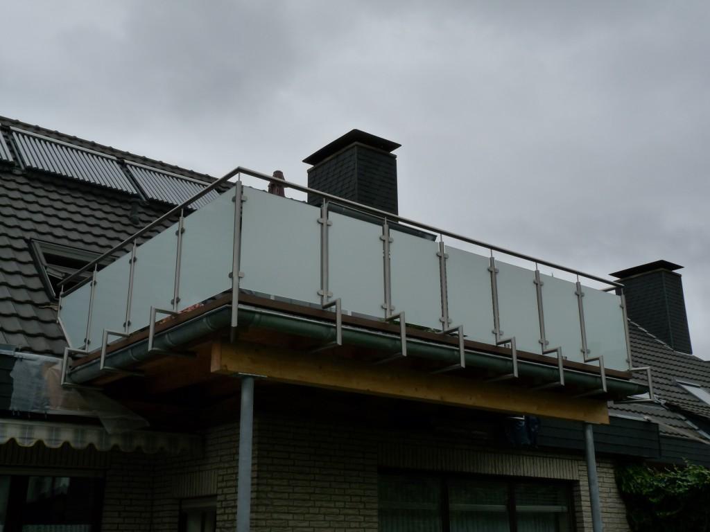 Balkon Beispiel 10 - Waldemar Zilich