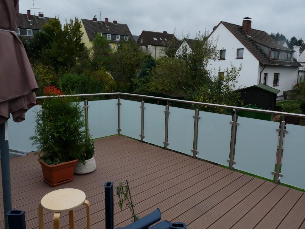 Balkon Beispiel 11 - Waldemar Zilich