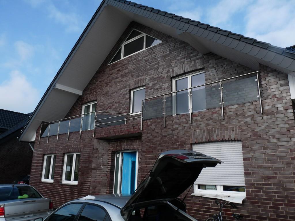 Balkon Beispiel 12 - Waldemar Zilich