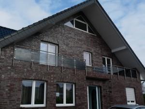 Balkone Waldemar Zilich