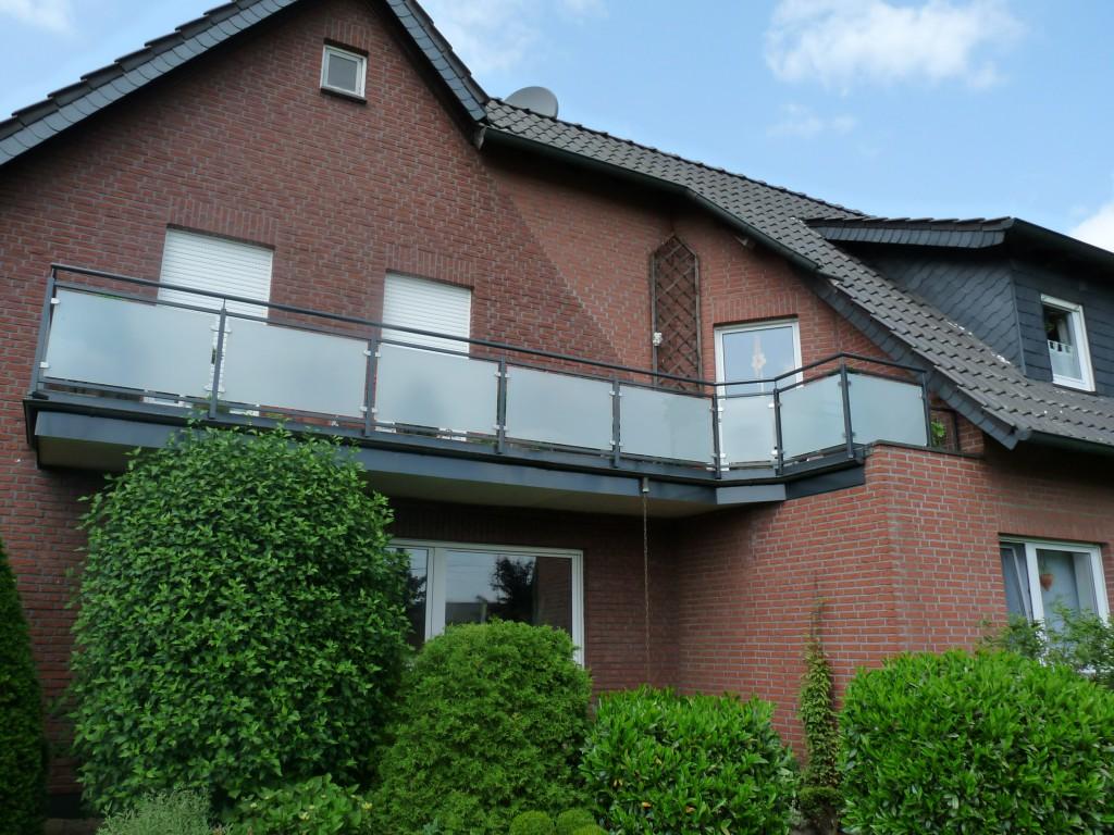 Balkon Beispiel 14 - Waldemar Zilich