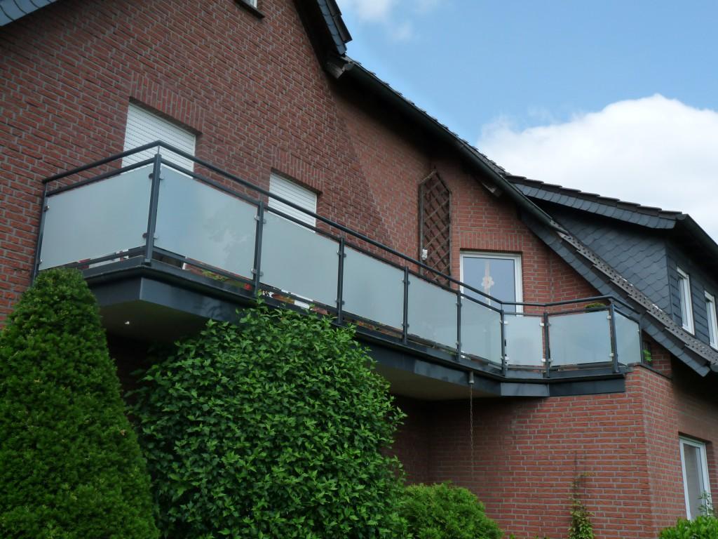 Balkon Beispiel 15 - Waldemar Zilich