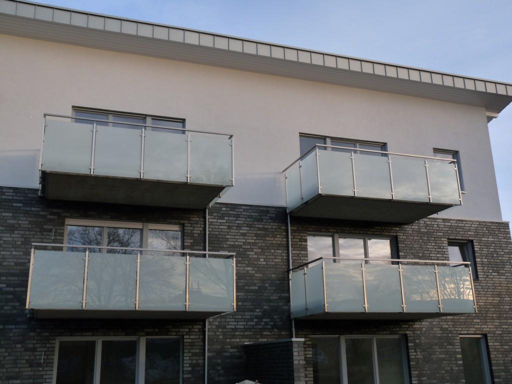 Balkon Beispiel 16 - Waldemar Zilich