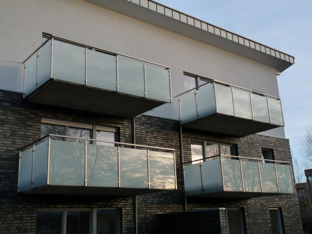 Balkon Beispiel 17 - Waldemar Zilich