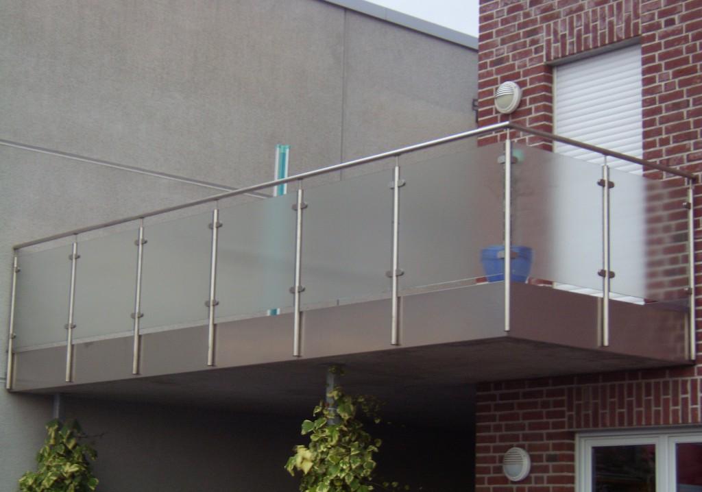 Balkon Beispiel 2 - Waldemar Zilich