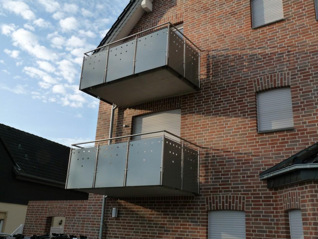 Balkon Beispiel 20 - Waldemar Zilich