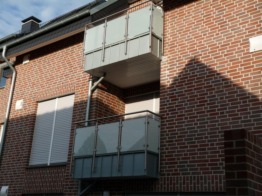 Balkon Beispiel 21 - Waldemar Zilich