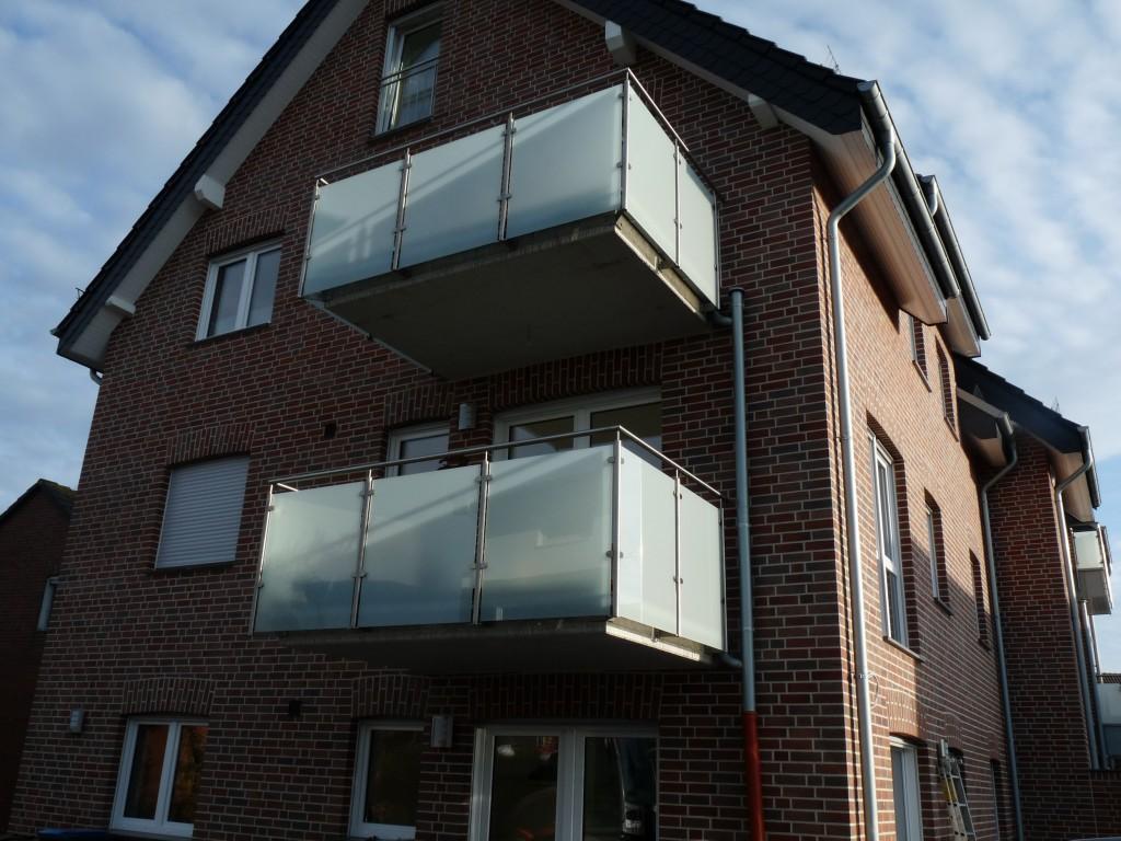 Balkon Beispiel 22 - Waldemar Zilich