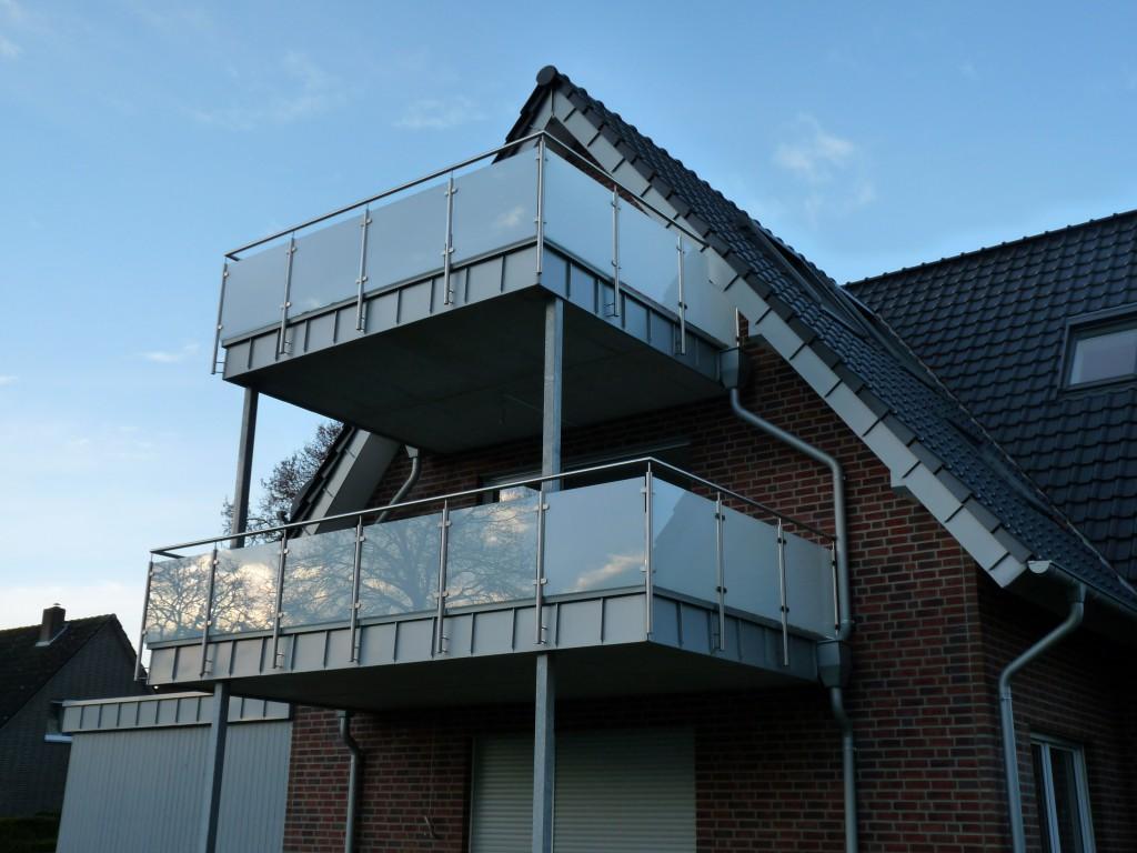 Balkon Beispiel 23 - Waldemar Zilich