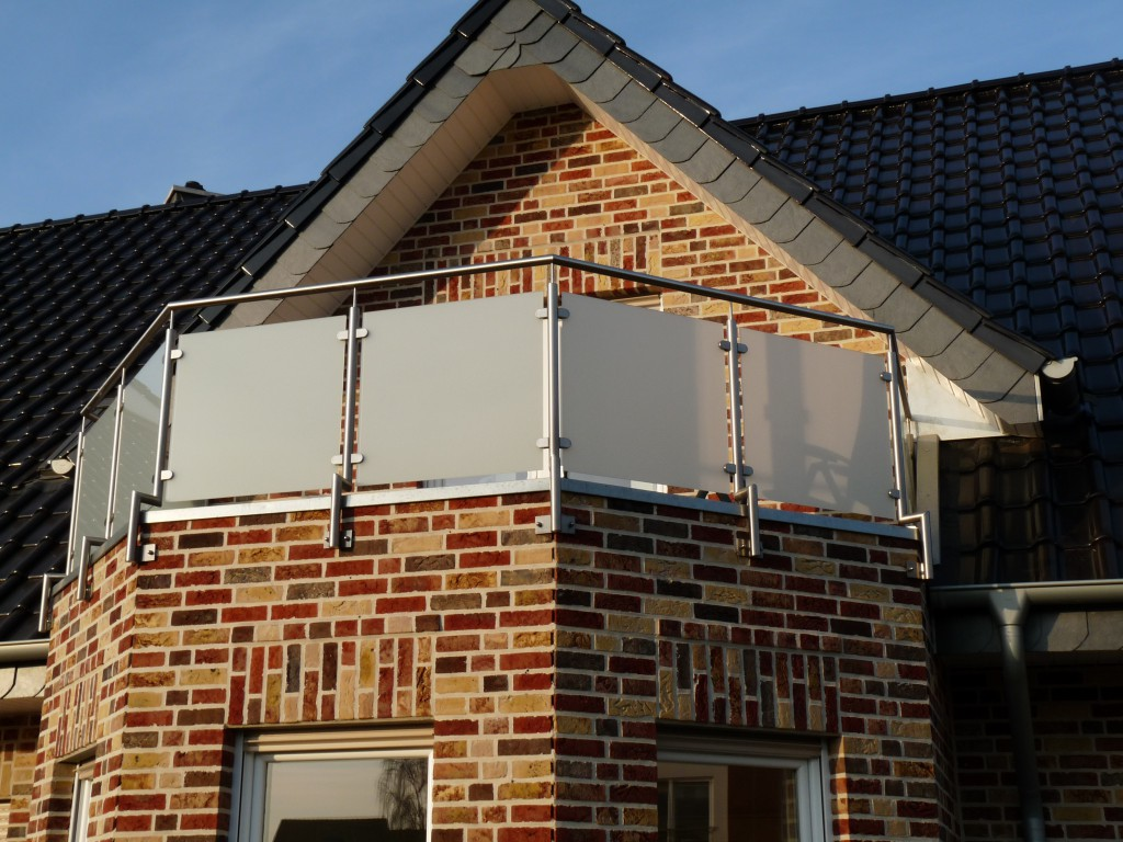 Balkon Beispiel 6 - Waldemar Zilich
