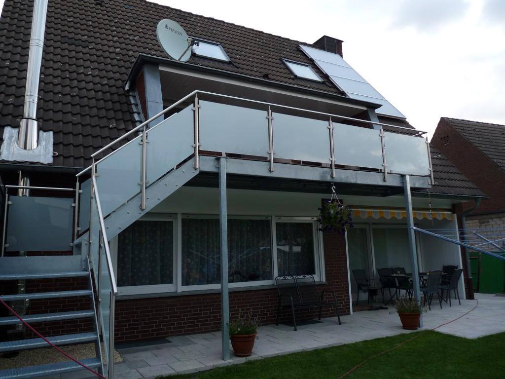 Balkon Beispiel 8