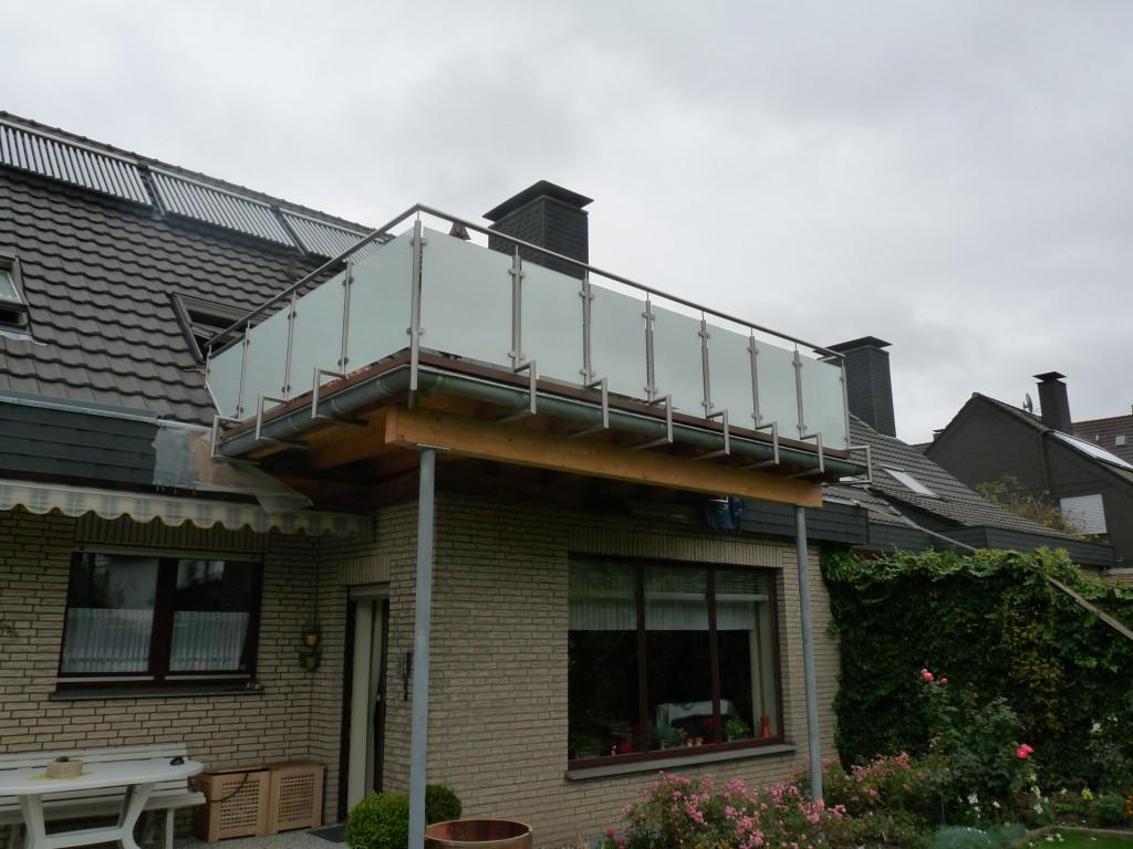 Balkon Beispiel 9 - Waldemar Zilich
