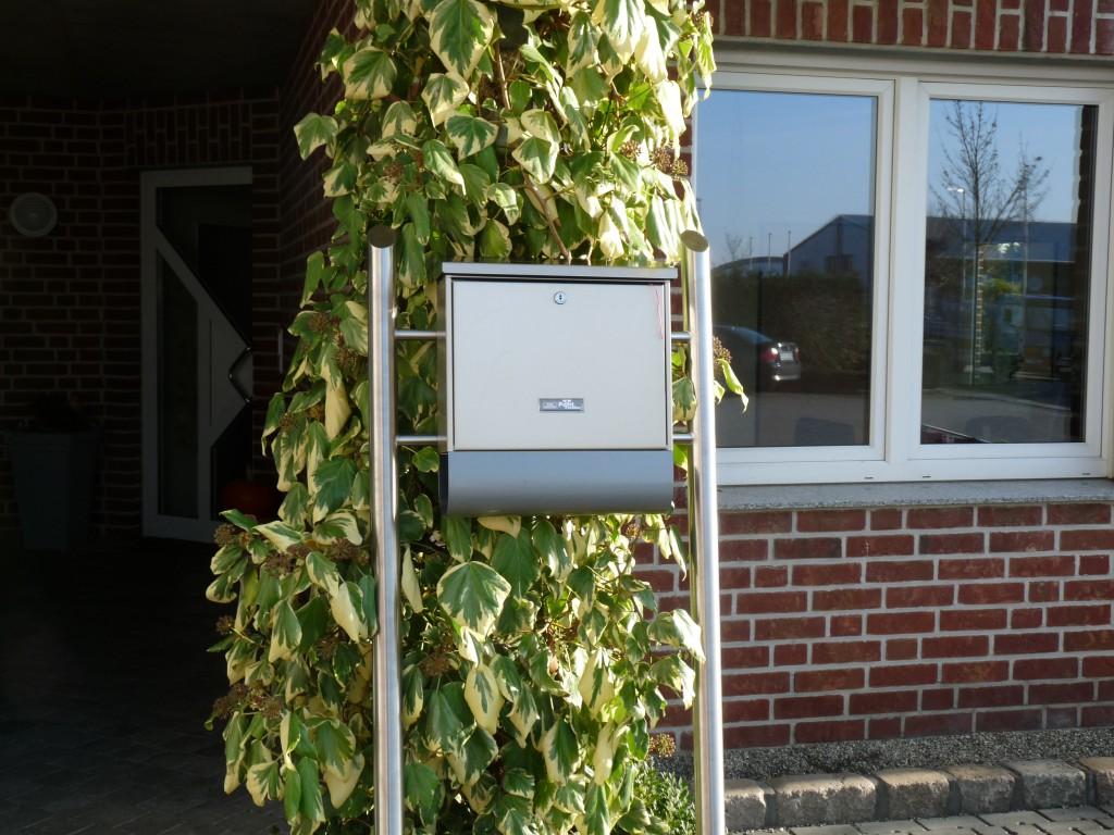 Briefkasten Beispiel - Waldemar Zilich