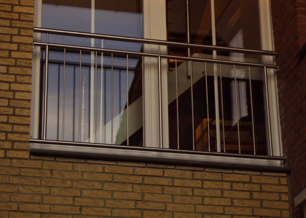 Fenstergitter Beispiel 4 - Waldemar Zilich