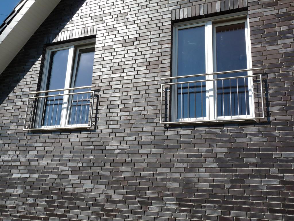 Fenstergitter Bild 5 - Waldemar Zilich