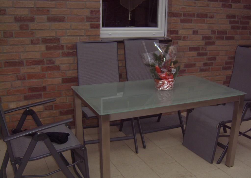 Tisch Beispiel 2 - Waldemar Zilich