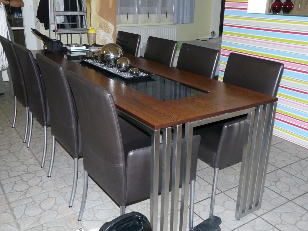Tisch Beispiel 1 - Waldemar Zilich