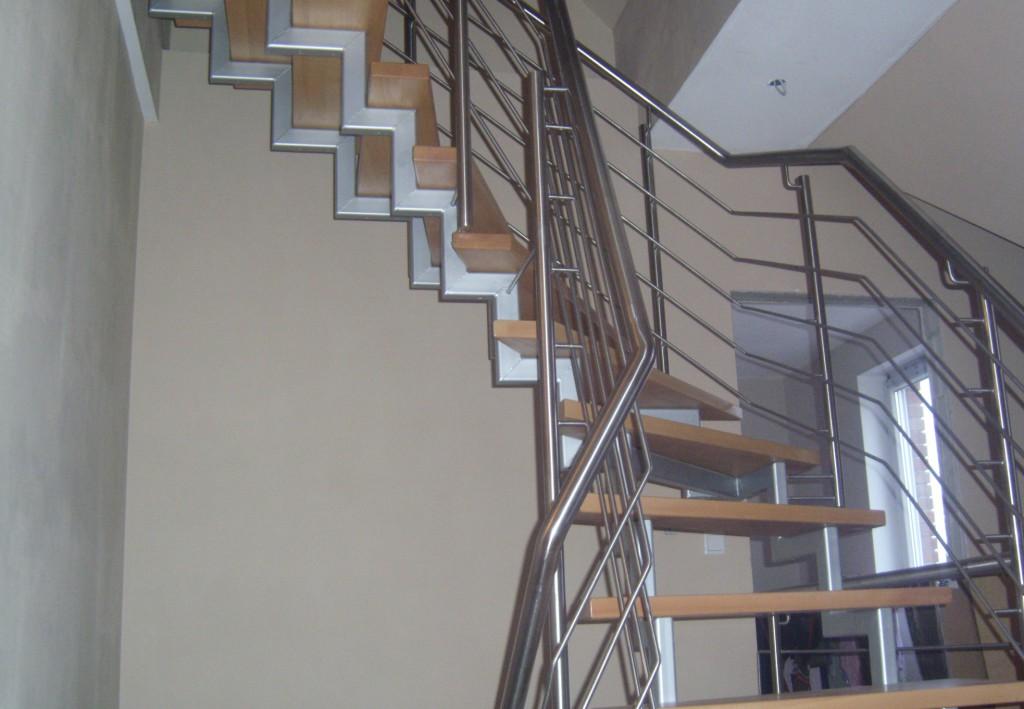 Treppe Beispiel 1 - Waldemar Zilich