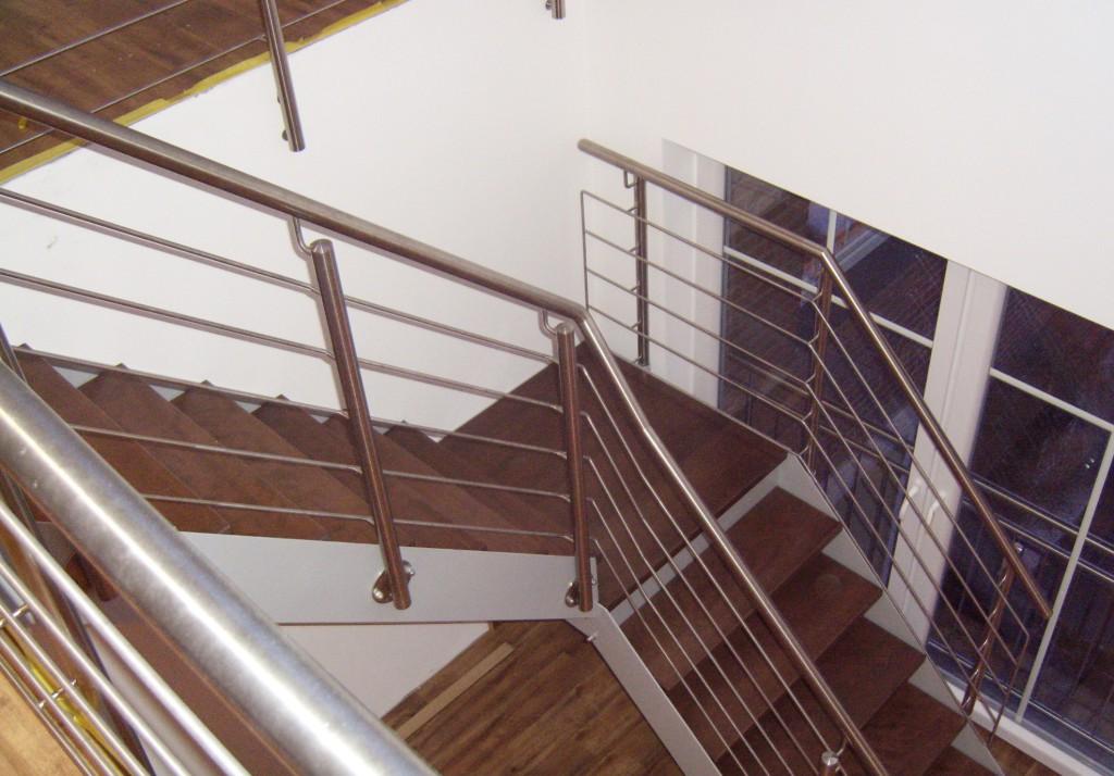 Treppe Beispiel 2 - Waldemar Zilich