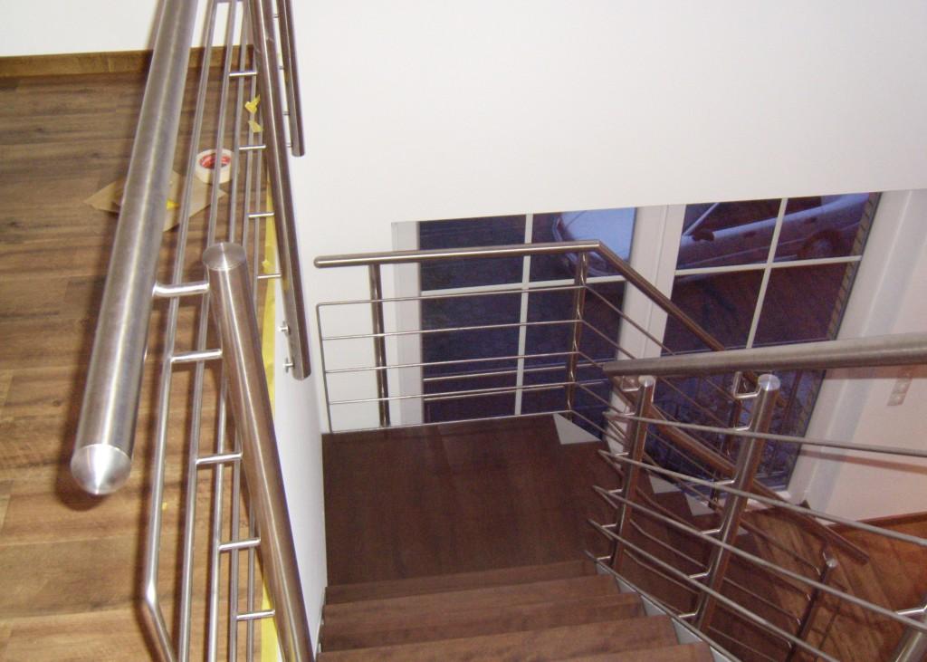 Treppe Beispiel 3 - Waldemar Zilich