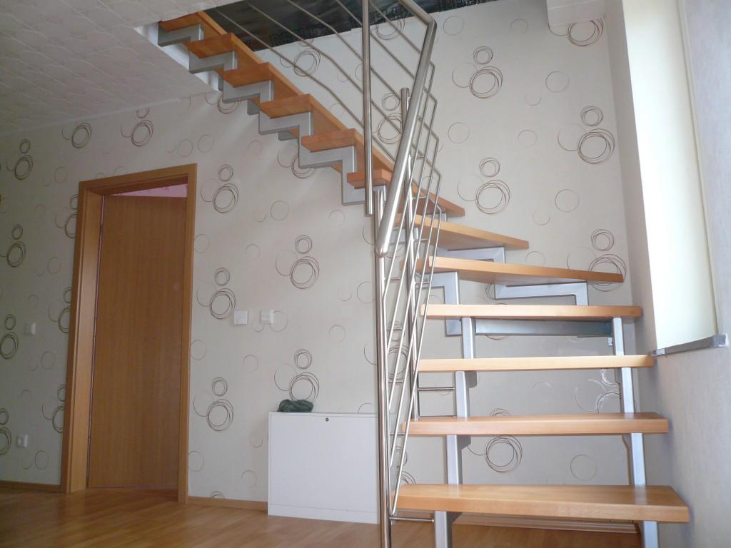 Treppe Beispiel 4 - Waldemar Zilich