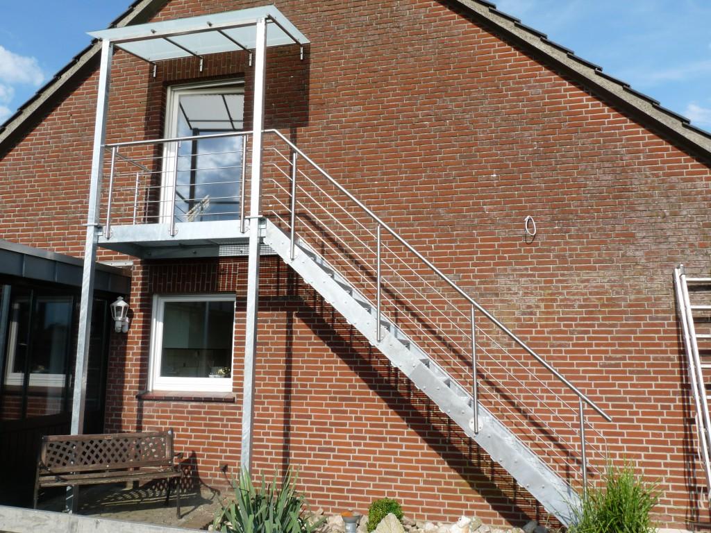 Treppe Beispiel 5 - Waldemar Zilich