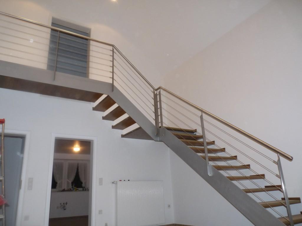 Treppe Beispiel 7 - Waldemar Zilich