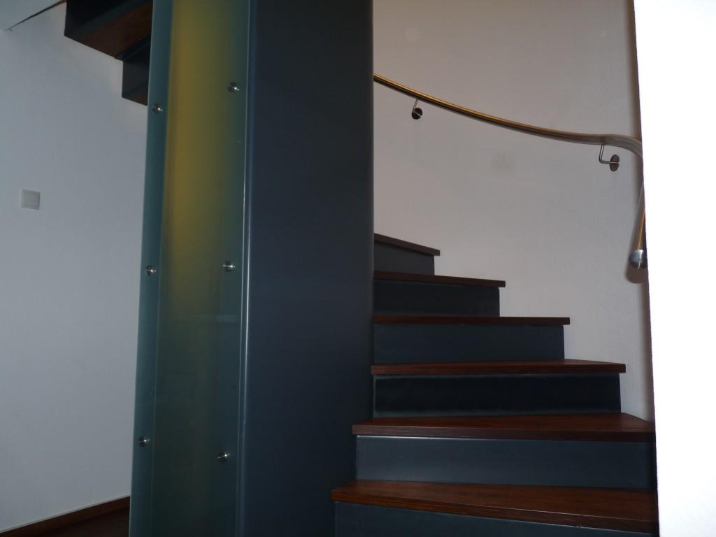 Treppe Beispiel 9 - Waldemar Zilich