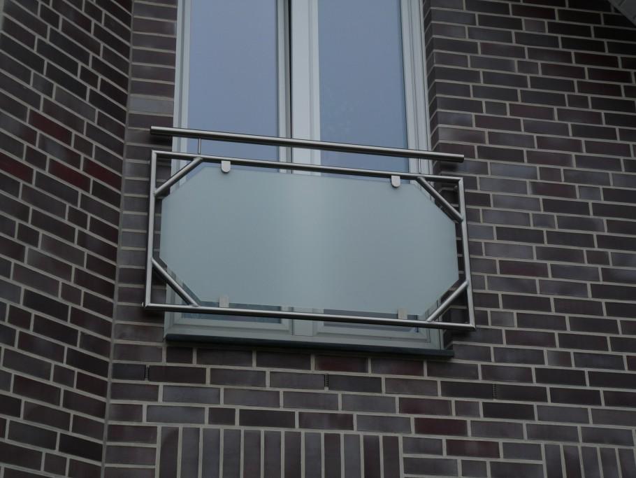 Fenstergitter Beispiel 8 - Waldemar Zilich