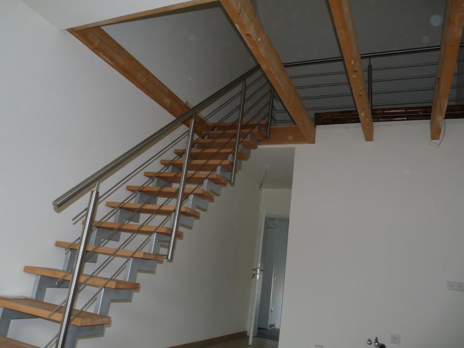 Treppe Beispiel 11 - Waldemar Zilich